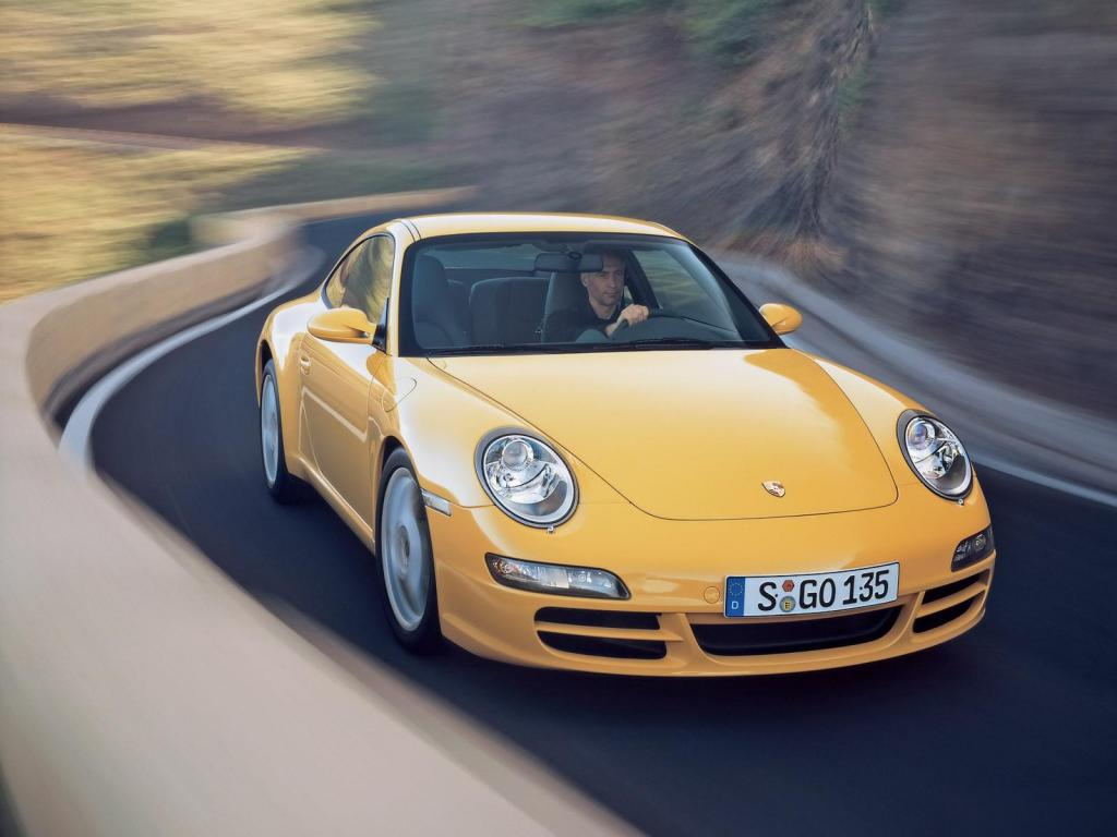 Porsche и Volkswagen анонсируют спец…