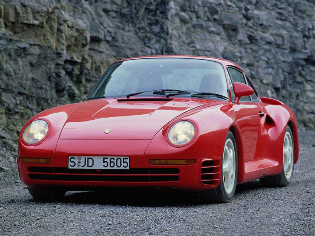 Другие фото из галереи Porsche 1…