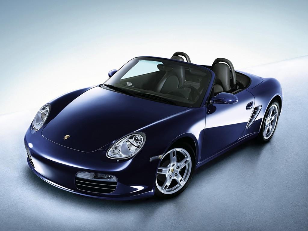 Porsche 718 Cayman S - Porsche AG